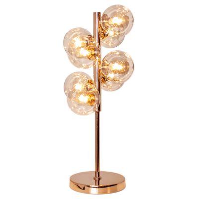 Lampa stołowa By Rydens 4002230-5503 Splendor