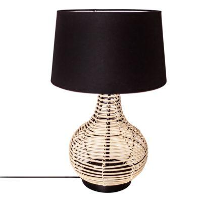 Lampa stołowa By Rydens 4002270-5507 Granada H58cm