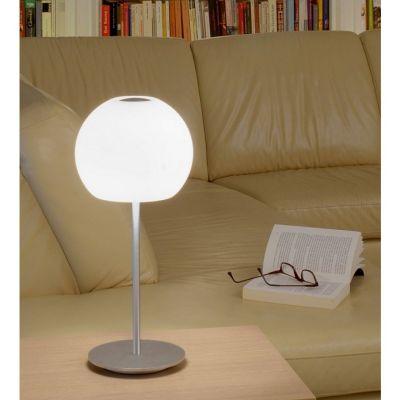 Lampa stołowa Casablanca BA11-T59A Ball II