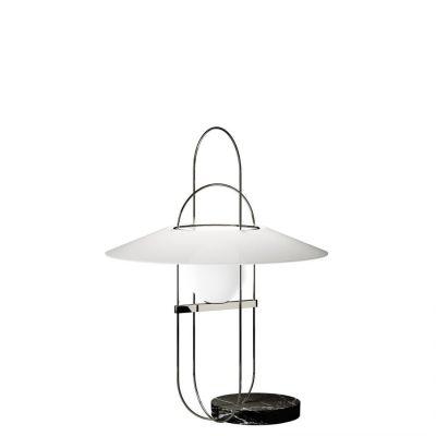 Lampa stołowa Fontana Arte F438405500NBWL Setareh