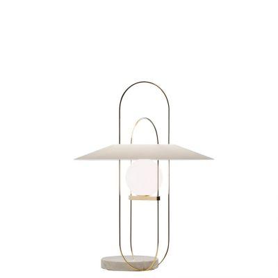 Lampa stołowa Fontana Arte F438405500OBWL Setareh