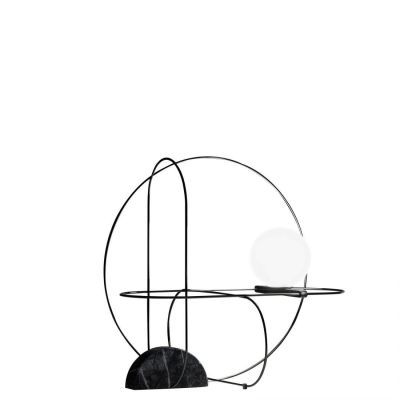 Lampa stołowa Fontana Arte F440105500NBWL Setareh