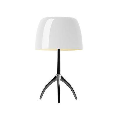 Lampa stołowa Foscarini 0260012R2-12 Lumiere piccola
