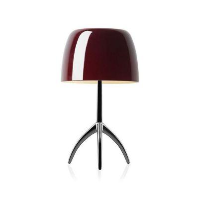 Lampa stołowa Foscarini 0260012R2-62 Lumiere piccola