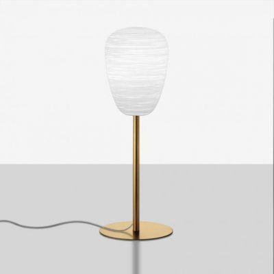 Lampa stołowa Foscarini 244021EG-10 Rituals 1 tavolo alta