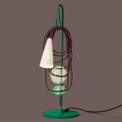Lampa stołowa Foscarini 289001-05 Filo