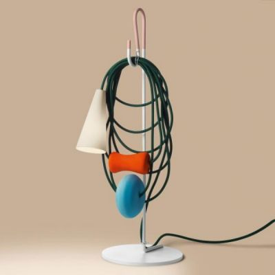 Lampa stołowa Foscarini 289001-06 Filo