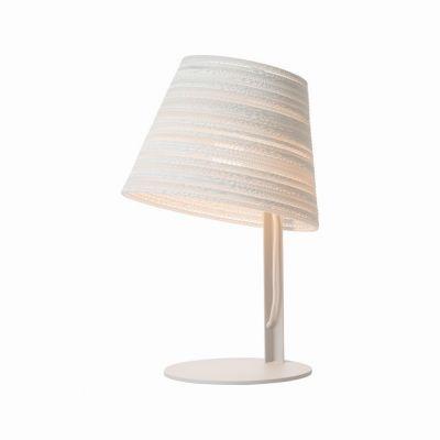 Lampa stołowa Graypants GP-1132-a Scraplights Tilt white