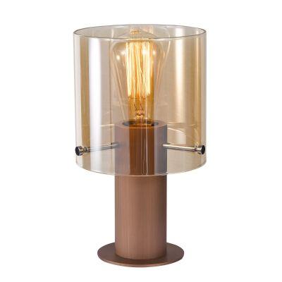 Lampa stołowa Italux MT17076-1A Javier
