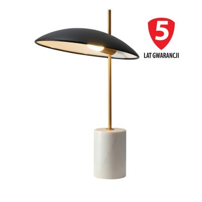Lampa stołowa LED Italux TB-203342-1-BL Vilai