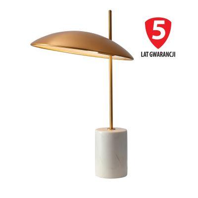 Lampa stołowa LED Italux TB-203342-1-GD Vilai