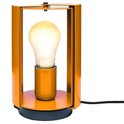 Lampa stołowa Nemo PAPEDG11 Pivotante À Poser