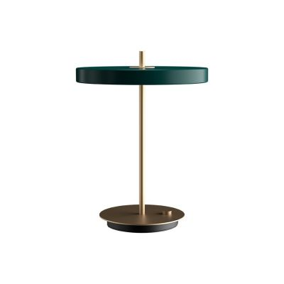 Lampa stołowa Umage 2307 Asteria Table forest green