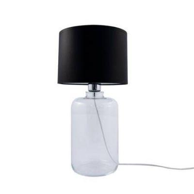 Lampa stołowa Zuma Line 5501BK Samsun