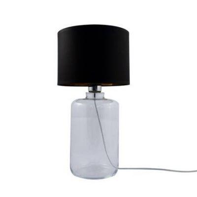 Lampa stołowa Zuma Line 5502BKGO Samsun
