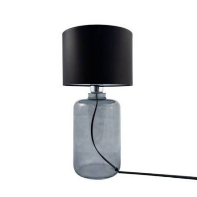Lampa stołowa Zuma Line 5504BK Samsun