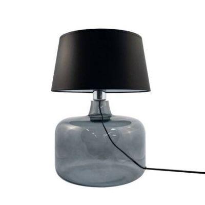 Lampa stołowa Zuma Line 5531BK Batumi