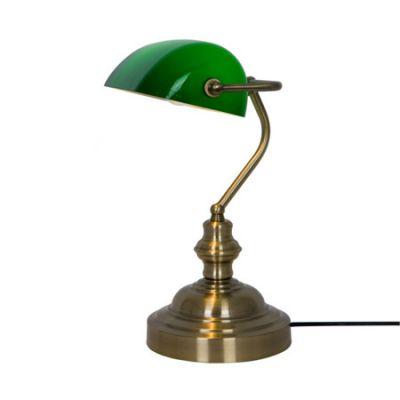 Lampa stołowa Zuma Line T110810 Edes