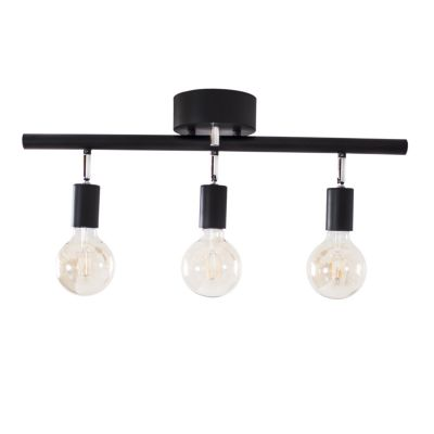 Lampa sufitowa By Rydens 4200160-4002 Row 3-lite