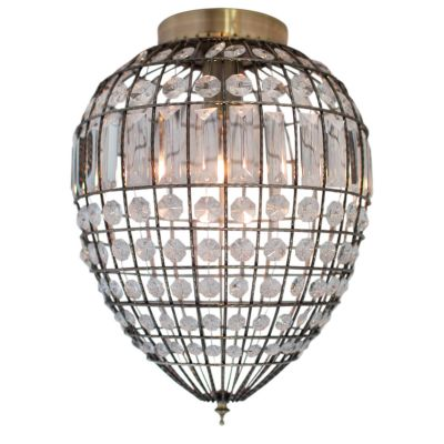 Lampa sufitowa By Rydens 4200380-6512 Amadeus