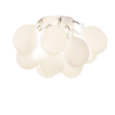 Lampa sufitowa By Rydens 4200660-5002 Gross Ø30cm