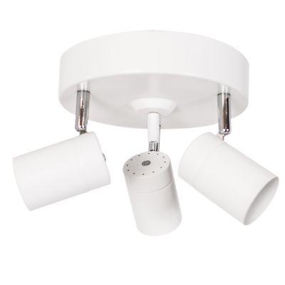 Lampa sufitowa By Rydens 4200710-5002 Correct 3-lite