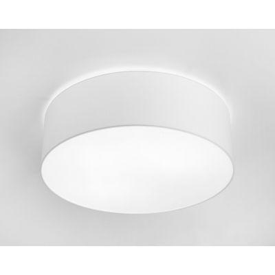 Lampa sufitowa CAMERON white IV