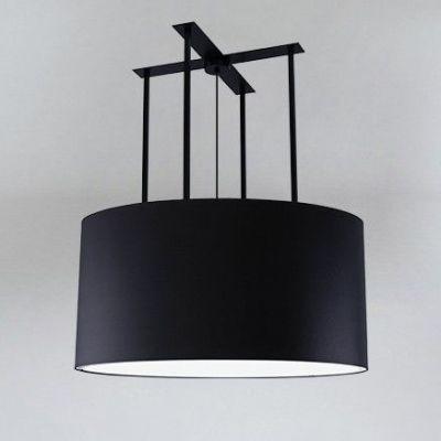 Lampa na sufit Bonar 9041/E27/CZ/CZ Shilo-Dohar