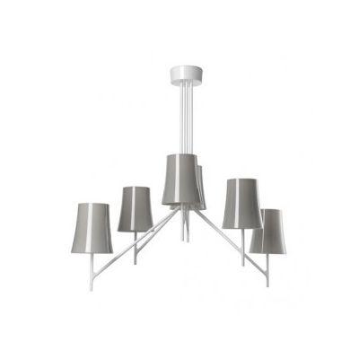 Lampa sufitowa Foscarini 2210086-25 Birdie 6