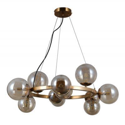 Lampa sufitowa Italux PND-30223-11A Montora