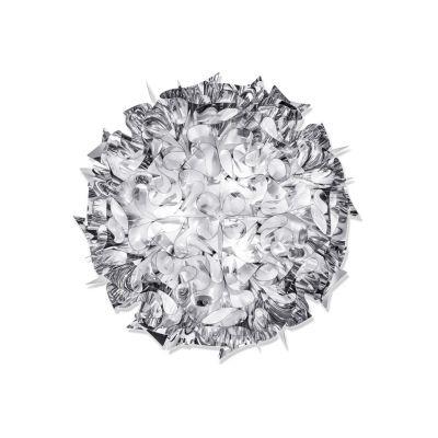 Lampa sufitowa/kinkiet Slamp VEL78PLF0003S_000 Veli Large Silver