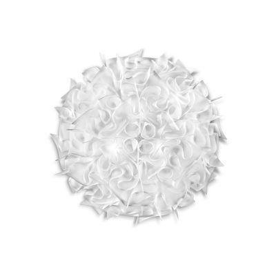 Lampa sufitowa/kinkiet Slamp VEL78PLF0003W_000 Veli Large Opal