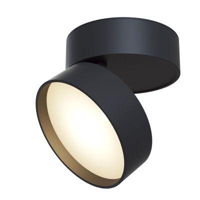 Lampa sufitowa Maytoni C024CL-L18B Onda