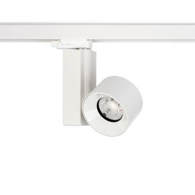 Lampa sufitowa Nowodvorski 8756 CTLS Nea LED 20W, 4000K