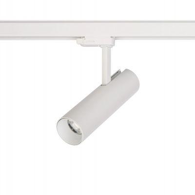 Lampa sufitowa Nowodvorski 8765 CTLS Milo LED 15W, 4000K