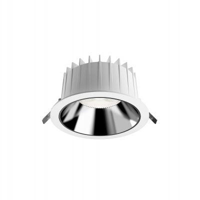 Lampa sufitowa Nowodvorski 8767 CL Kea LED 40W, 4000K
