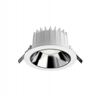 Lampa sufitowa Nowodvorski 8770 CL Kea LED 30W, 4000K