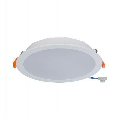 Lampa sufitowa Nowodvorski 8774 CL Kos LED 24W, 4000K