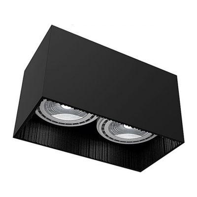 Lampa wisząca Nowodvorski Groove Black-9316