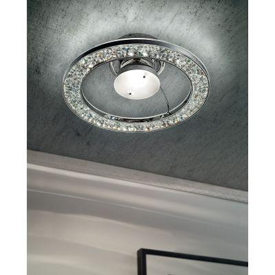 Lampa sufitowa Sillux LS5-267 Malè
