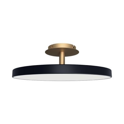 Lampa sufitowa Umage 2330 Asteria Up anthracite