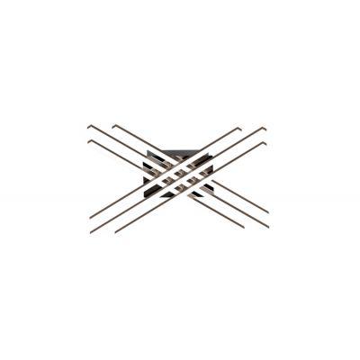 Lampa sufitowa Zuma Line Cross Ceiling PL99829-6