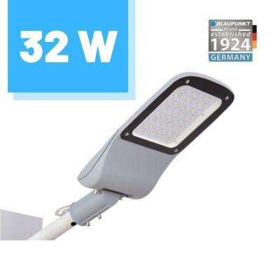 Blaupunkt Lampa Uliczna LED Strasse 32W 150lm/W barwa naturalna