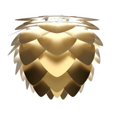 Lampa Umage 2121 Aluvia brushed brass + zawieszenie w komplecie