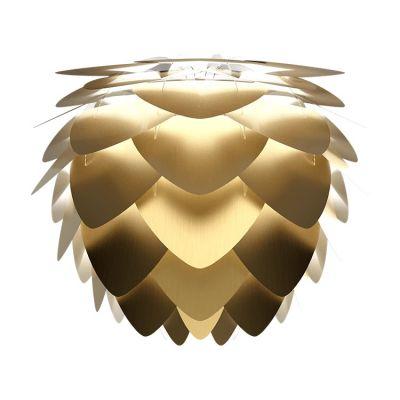 Lampa Umage 2122 Aluvia Mini brushed brass + zawieszenie w komplecie