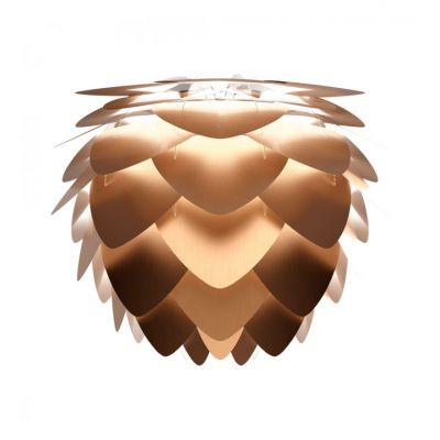 Lampa Umage 2147 Aluvia mini brushed bronze + zawieszenie w komplecie
