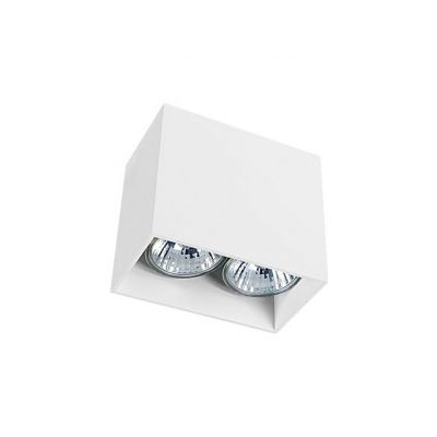 Lampa sufitowa Nowodvorski Gap White-9385