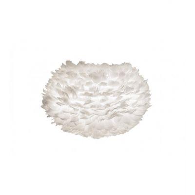 Lampa wewnętrzna Umage Eos Medium White-2010 + zawieszenie w komplecie