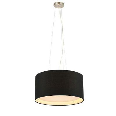 Lampa wisząca Zuma Line Cafe Pendant RLD93139-4B
