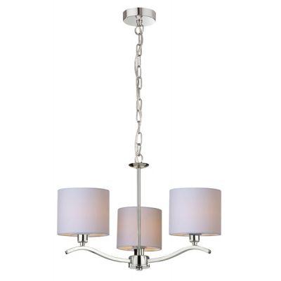 Lampa wisząca Zuma Line Carmen Pendant RLD94103-3